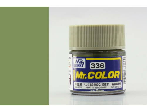 Mr.Hobby Mr.Color C-336 Hemp BS4800/10B21