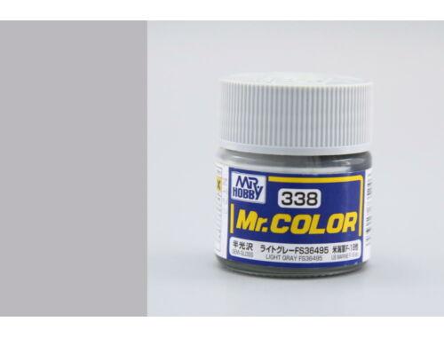Mr.Hobby Mr.Color C-338 Light Gray FS36495