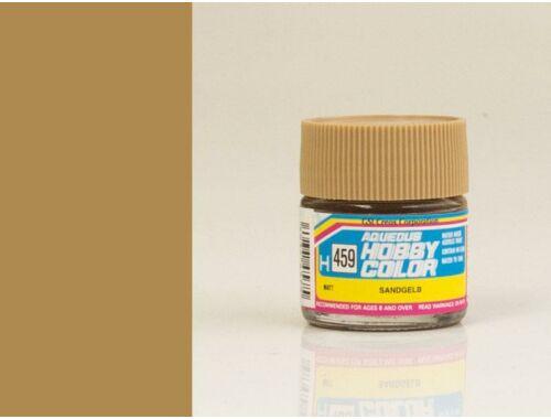 Mr.Hobby Aqueous Hobby Color H-459 Sand Yellow