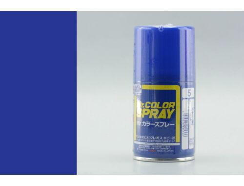 Mr.Hobby Mr.Color Spray S-005 Blue