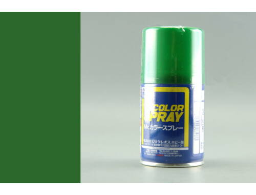 Mr.Hobby Mr.Color Spray S-006 Green
