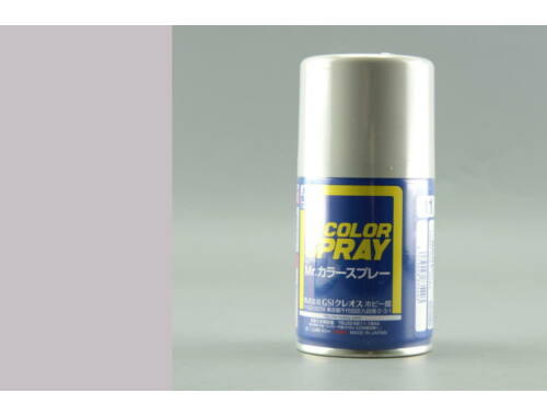 Mr.Hobby Mr.Color Spray S-011 Light Gull Gray