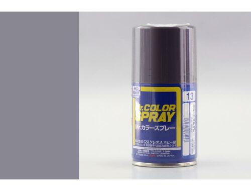 Mr.Hobby Mr.Color Spray S-013 Natural Gray