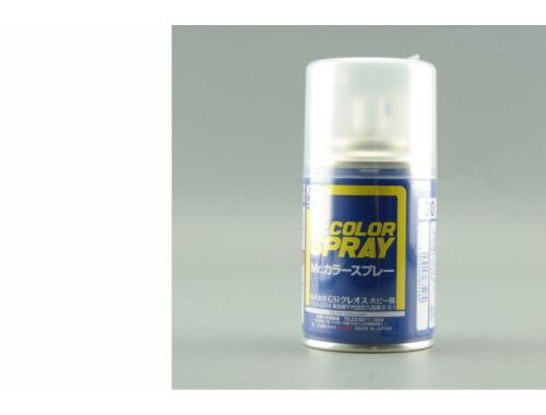 Mr.Hobby Mr.Color Spray S-030 Flat Clear