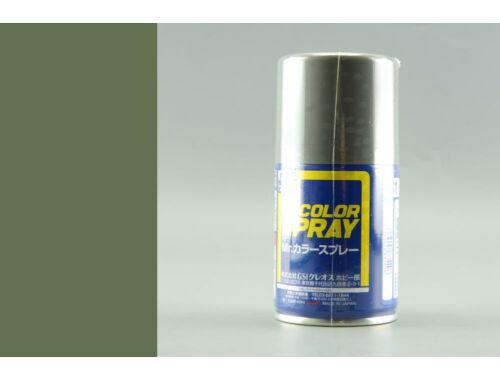 Mr.Hobby Mr.Color Spray S-031 Dark Gray (1)