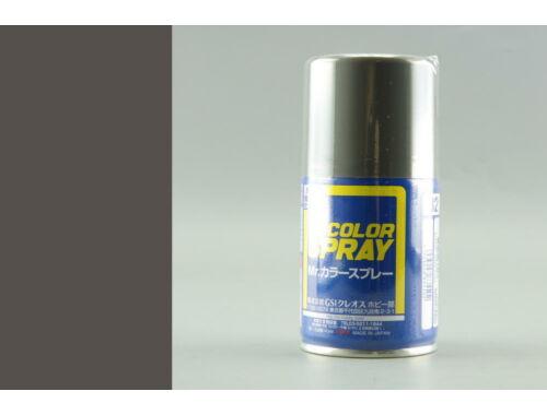 Mr.Hobby Mr.Color Spray S-032 Dark Gray (2)