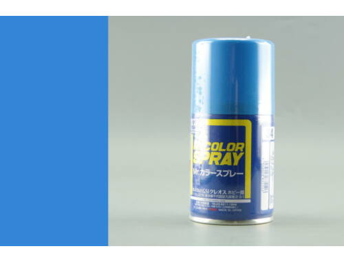 Mr.Hobby Mr.Color Spray S-034 Sky Blue