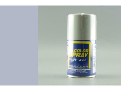 Mr.Hobby Mr.Color Spray S-035 IJN Gray (Mitsubishi)