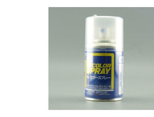 Mr.Hobby Mr.Color Spray S-046 Clear