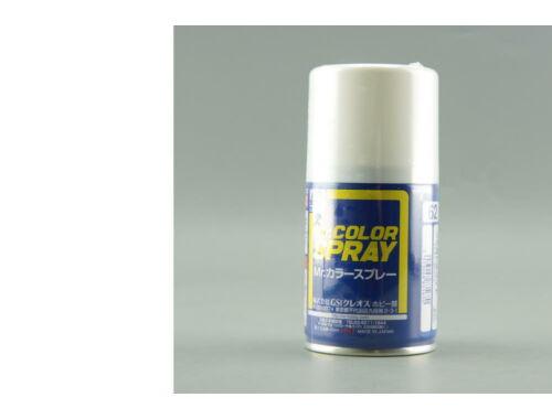 Mr.Hobby Mr.Color Spray S-062 Flat White