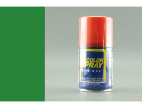 Mr.Hobby Mr.Color Spray S-079 Shine Red
