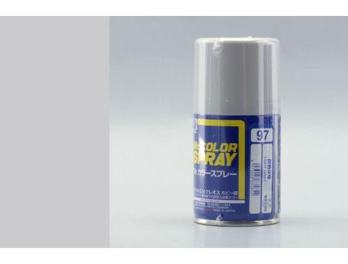 Mr.Hobby Mr.Color Spray S-097 Light Gray