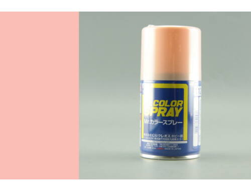 Mr.Hobby Mr.Color Spray S-112 Character Flech (2)