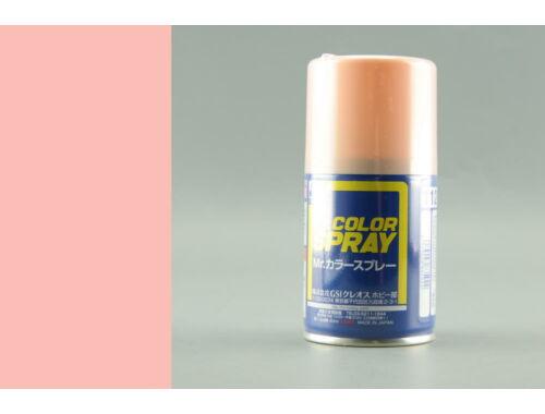 Mr.Hobby Mr.Color Spray S-112 Character Flech (2)