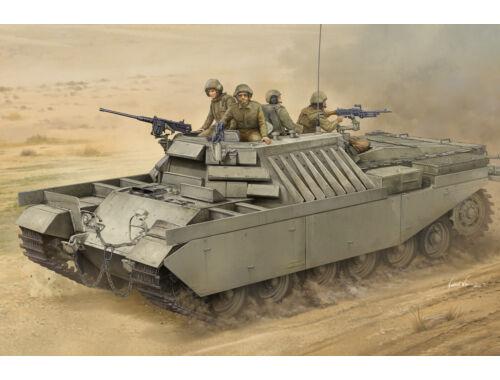 Hobby Boss IDF APC Nagmashot 1:35 (83872)