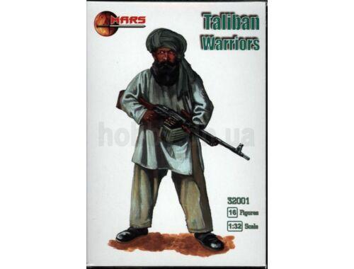 Mars Taliban warriors 1:32 (32001)