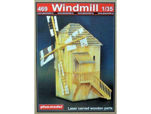 Plus Model Windmill 1:35 (469)