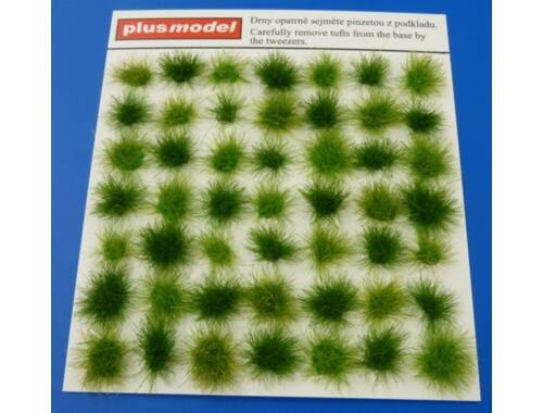 Plus Model Tufts of grass-green 1:35 (471)