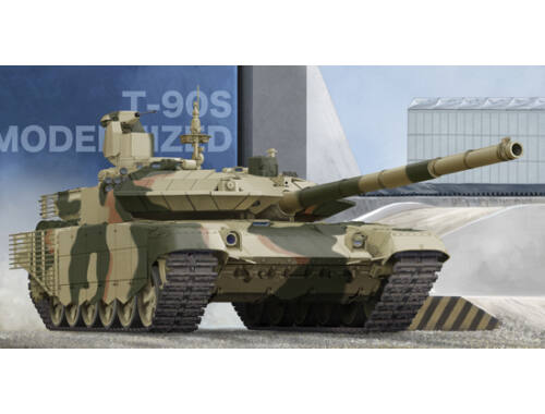 Trumpeter Russian T-90S Modernise 1:35 (05549)