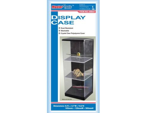 Trumpeter Master Tools Display Case 165x120x360 mm (9847)