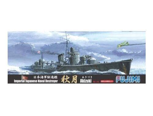 "Fujimi Japanese Destroyer ""Akizuki"" 1:700 (400952)"