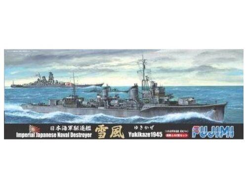 """Fujimi Japanese Destroyer """"Yukikaze"""" 1:700 (FU400969)"""