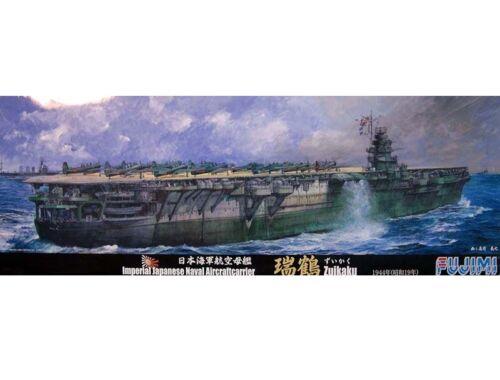 "Fujimi IJN Aircraft Carrier ""ZUIKAKU"" 1941 1:700 (FU430539)"