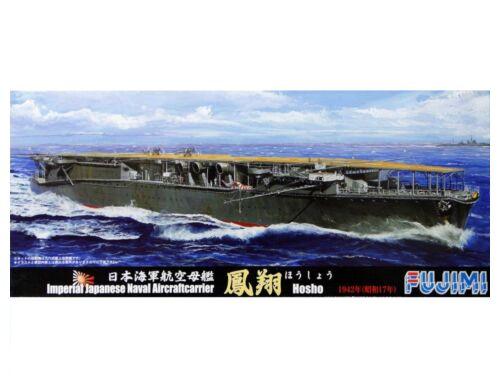 "Fujimi IJN Aircraft Carrier ""HOSHO"" 1942 1:700 (FU431048)"
