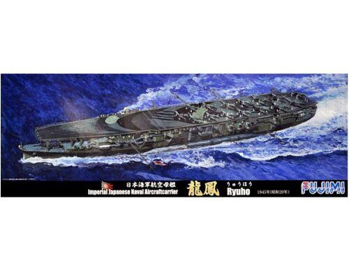 "Fujimi IJN Aircraft Carrier ""Ryuhou"" 1945 1:700 (FU431086)"
