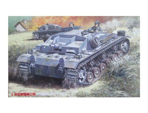 Fujimi German Stug. III Ausf.D 1:76 (FU762104)