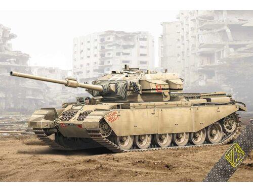 ACE Centurion Mk.5 British main battle tank 1:72 (72426)