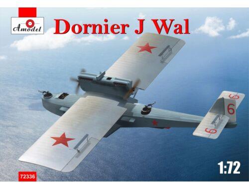 Amodel Dornier J Wal 1:72 (72336)