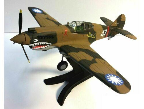 Bronco Flying Tiger (A.V.G) P-40C Tomahawk 1:48 (48BK004)