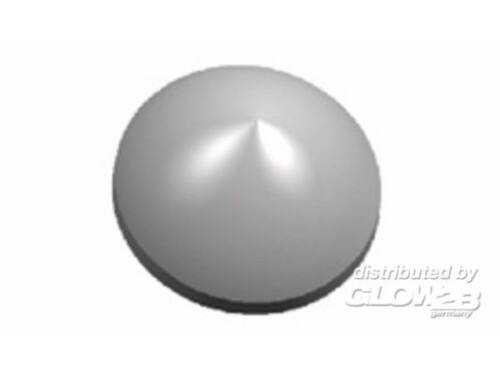 Bronco Round Bolt Nuts (General Purpose) 1:35 (AB3506)