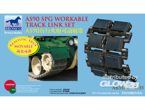 Bronco Models-AB3524 box image front 1