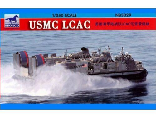 Bronco USMC LCAC 1:350 (NB5029)
