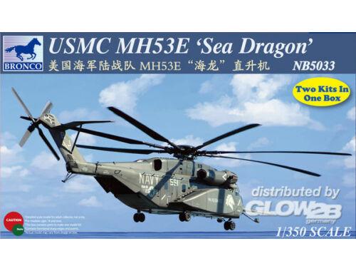 Bronco MH53E Sea Dragon 1:350 (NB5033)