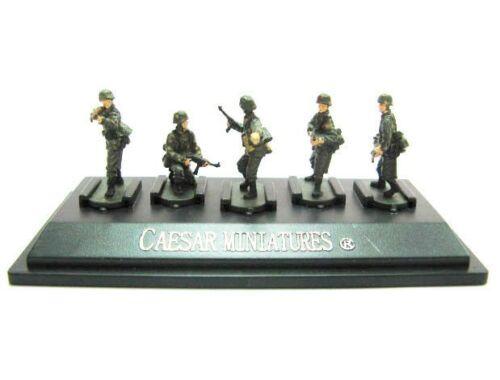 Caesar WWII German Army Set2 1:72 (P807)