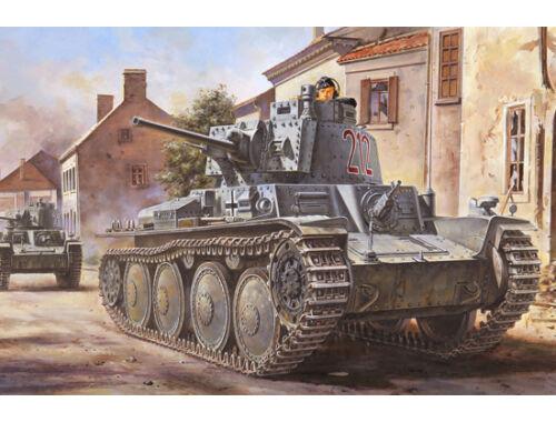 Hobby Boss German Panzer Kpfw.38(t) Ausf.B 1:35 (80141)