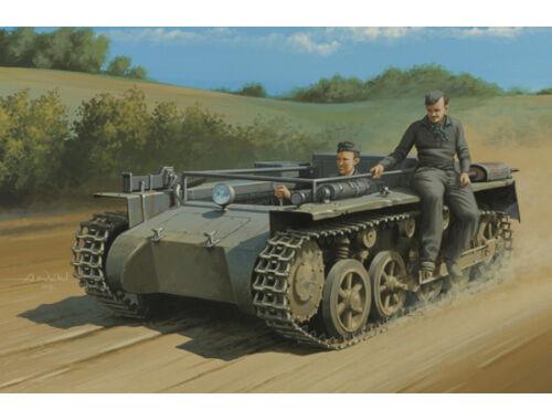 Hobby Boss German Pz.Kpfw.1 Ausf.A ohne Aufbau 1:35 (80144)