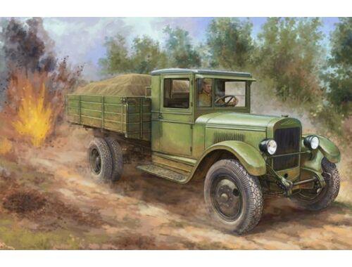 Hobby Boss Russian ZIS-5 Truck 1:35 (83885)