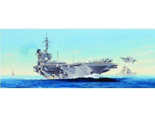 Trumpeter USS Constellation CV-64 1:350 (05620)