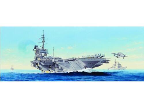 Trumpeter Aircraft CarrierUSS Constellation CV-64 1:350 (5620)