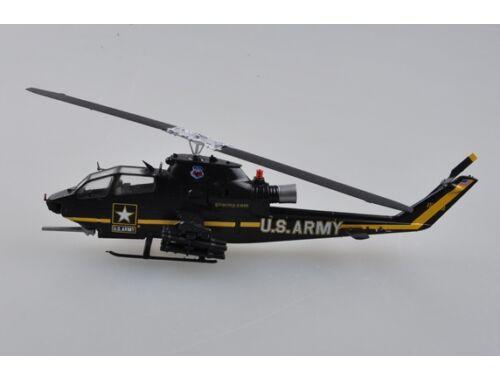 """Easy Model AH-1F,""""Sky Soldiers""""aerial display team 1:72 (36900)"""