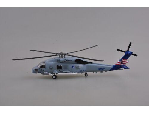 Easy Model SH-60F HSL-47 Seahawk 1:72 (37089)
