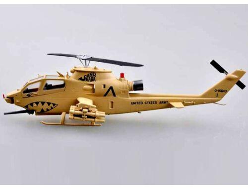 """Easy Model AH-1F,""""Sand Shark"""" 1:72 (37099)"""