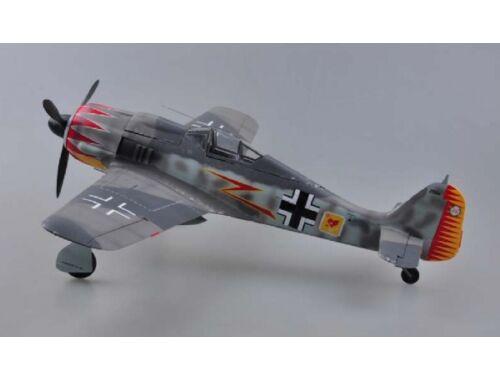 Merit Focke-Wulf FW190A-5 Major Graf 1:18 (60031)