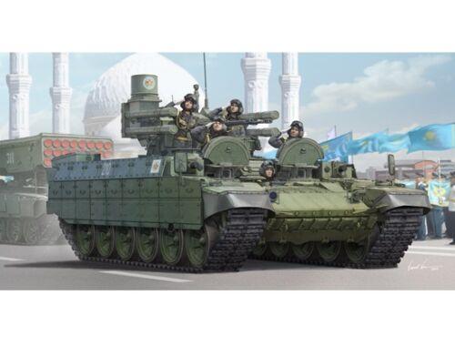 Trumpeter Kazakhstan Army BMPT 1:35 (09506)