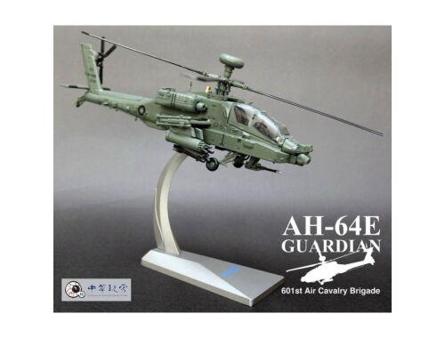 AFV Club ROC Army AH-64E AFI 1:72 (BL72S01)