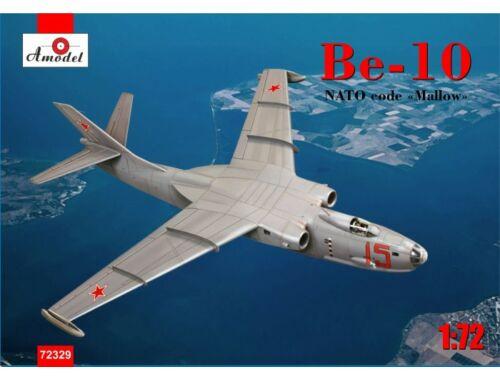 Amodel Beriev Be-10 1:72 (72329)